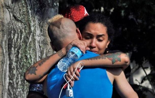 Большинство погибших в Орландо были выходцами из Пуэрто-Рико – СМИ