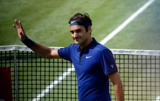 Федерер: Надеюсь, футболисты Швейцарии думают про полуфинал
