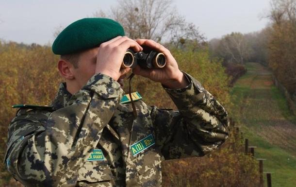 На Закарпатье неизвестные подстрелили пограничника