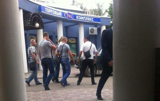 Журналист заявила о задержании редактора крымского издания