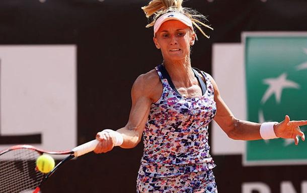 Бирмингем (WTA). Цуренко вылетает в первом круге