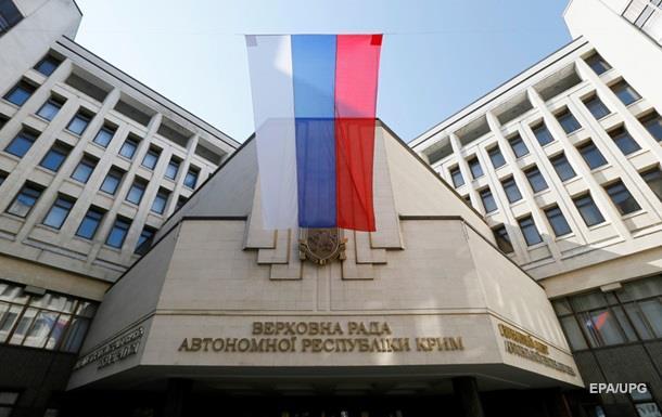 В Крыму подготовились к санкциям на десять лет