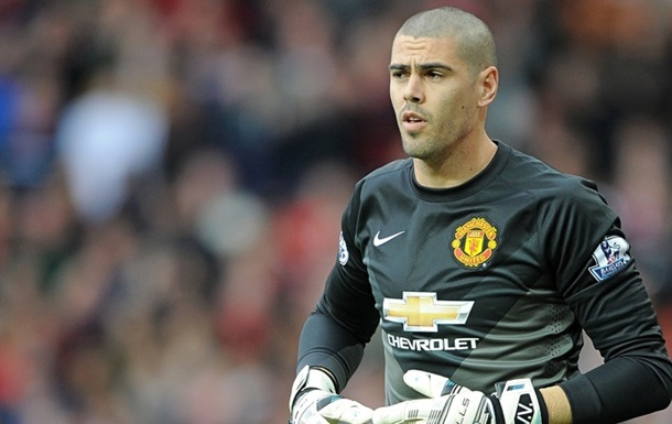 Вальдес может перейти в Манчестер Сити