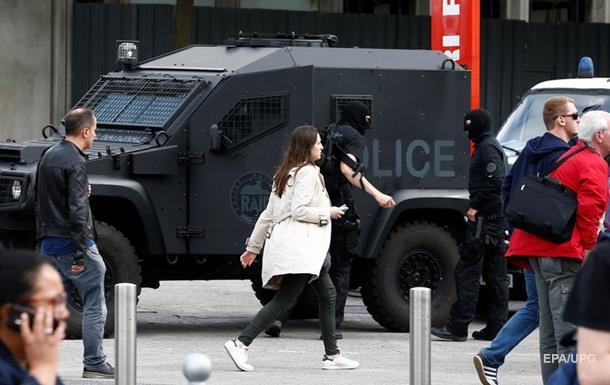 Во Франции арестовали 44 российских болельщика