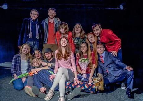 «Театр знімає всі соціальні нашарування», — Олександр Боровенський