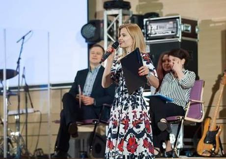 «Ми приєдналися до глобальної родини U-репортерів», — Дарія Коломієць