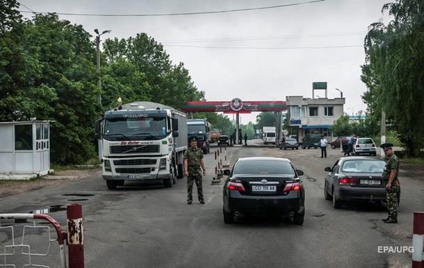 В Приднестровье дефицит бензина