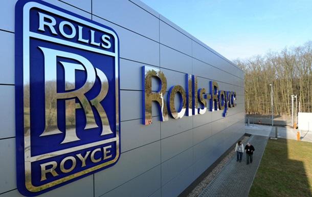 Rolls-Royce просит сотрудников голосовать против выхода из ЕС