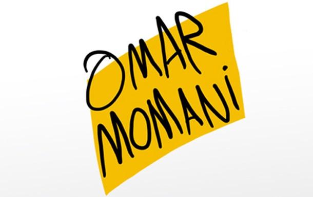 Omar Momanidan yangi karikatura!