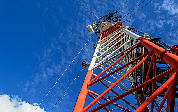 У Криму почав працювати новий оператор мобільного зв'язку
