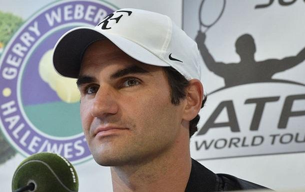 Галле (АТР). Федерер і Кольшрайбер йдуть далі, Нісикорі знявся з турніру