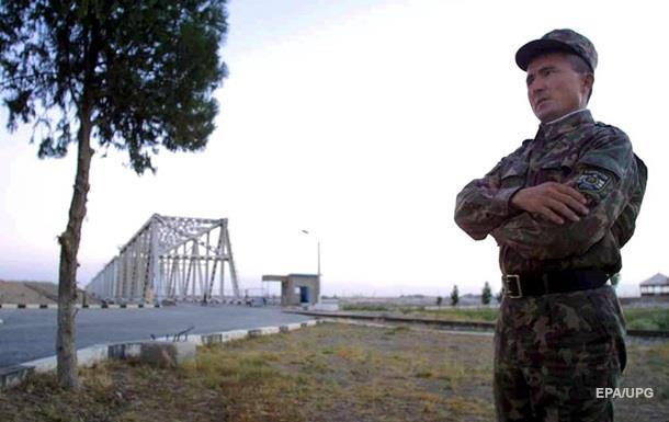 Узбекистан закрыл границу для четырех стран