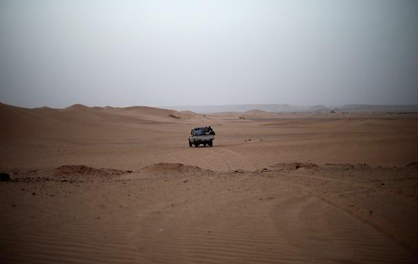 У Сахарі знайшли тіла більш як 30 мігрантів