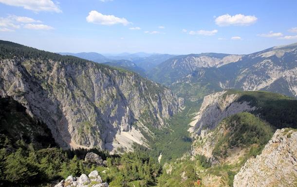 П яний провідник кинув туристів в горах Австрії