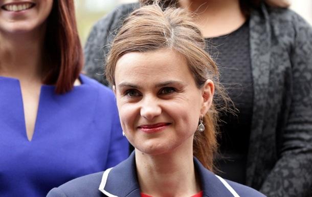 Британский депутат в критическом состоянии после покушения