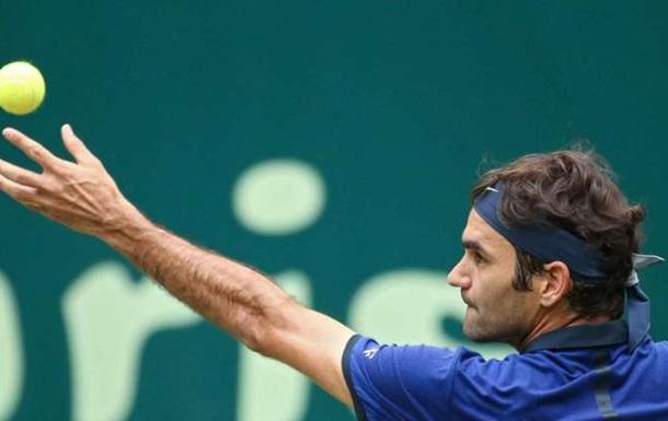 Галле (ATP). Федерер и Тим проходят в четвертьфинал