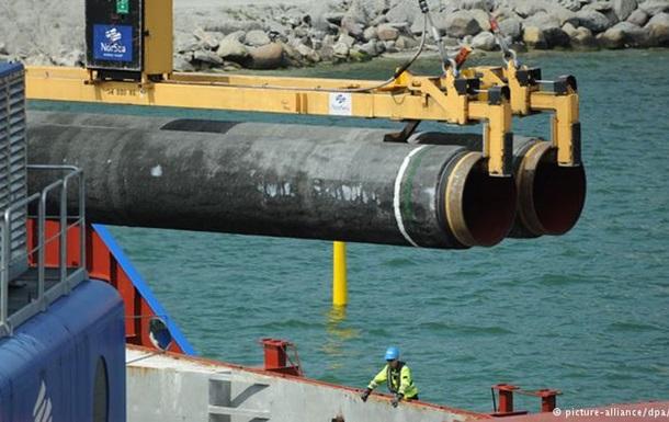 Юнкер: Северный поток-2 изменит рынок газа в Европе