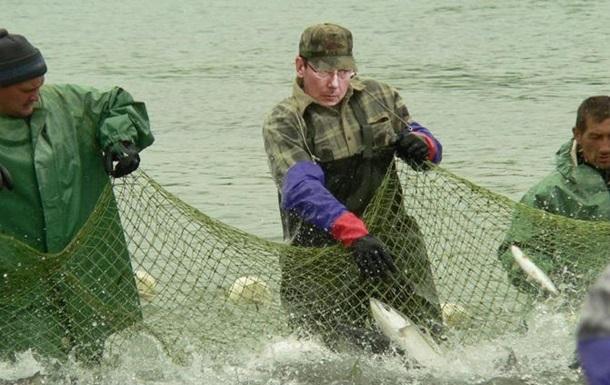 Дело против Онищенко, или Шоу «Рыбалка» началось