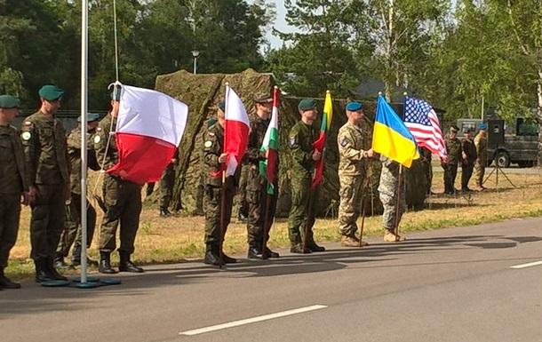 В Польше завершились учения Анаконда-2016