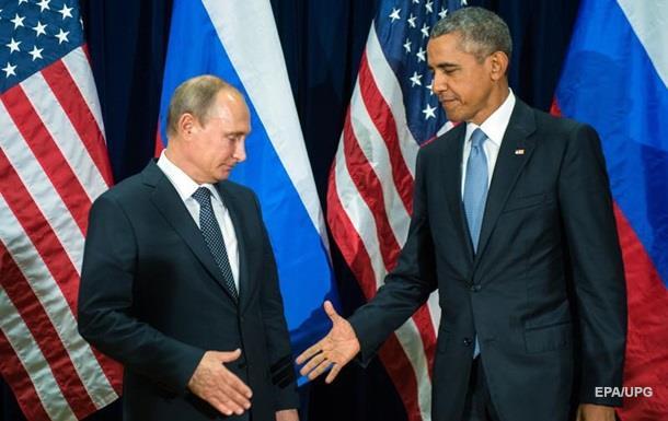 Путин назвал США единственной супердержавой