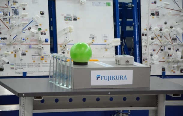 Fujikura собирается открыть второй завод на Львовщине