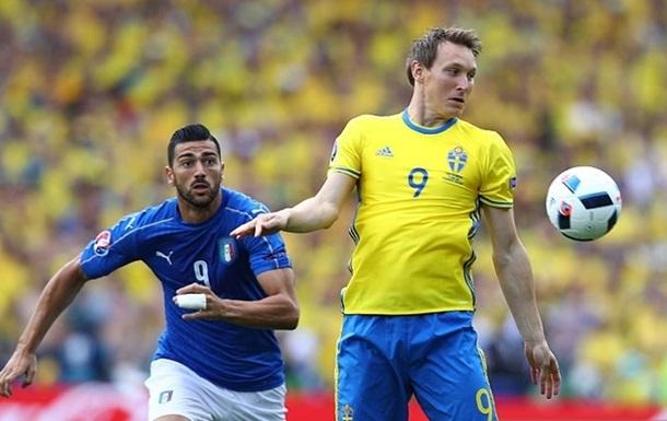 Чельстрем: Мы не заслуживали поражения, но футбол бывает жесток