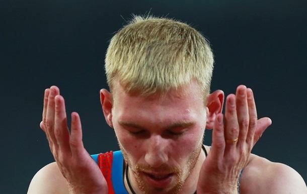 Дисквалификация российских легкоатлетов на Игры в Рио остается в силе