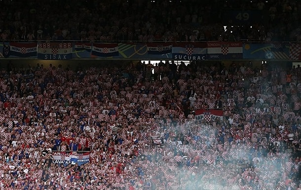 УЕФА откроет дисциплинарное дело по матчу Чехия – Хорватия