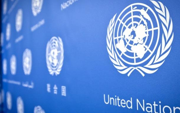 СБУ дала согласие пустить втюрьмы профессионалов ООН поборьбе спытками