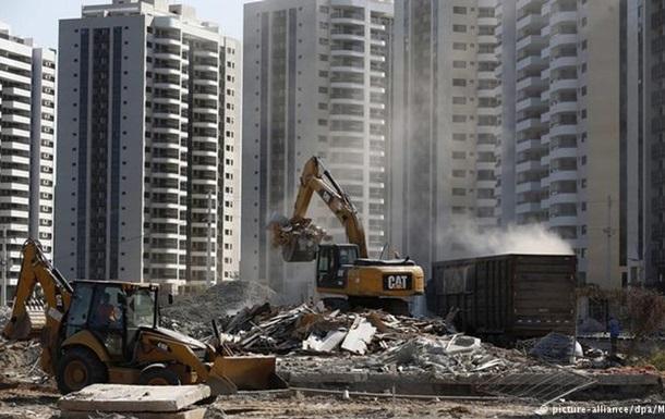 Власти Рио-де-Жанейро объявили о финансовом ЧП