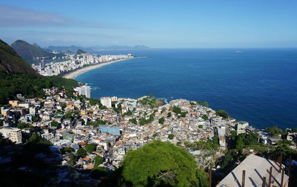 У Ріо-де-Жанейро заявили про  надзвичайний стан  у зв язку з Олімпіадою