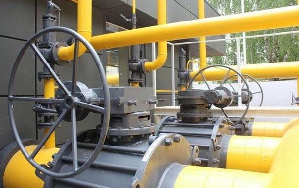 «Нафтогаз» допомагає вирівняти платіжний баланс