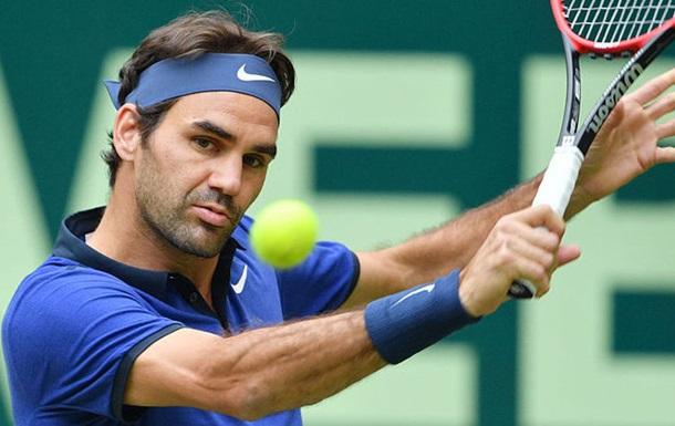 Федерер: моя игра улучшается от матча к матчу