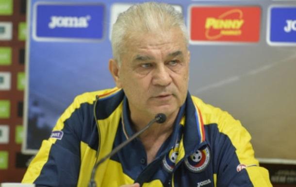 Йорданеску: для достижения результата игроки должны оставить на поле все