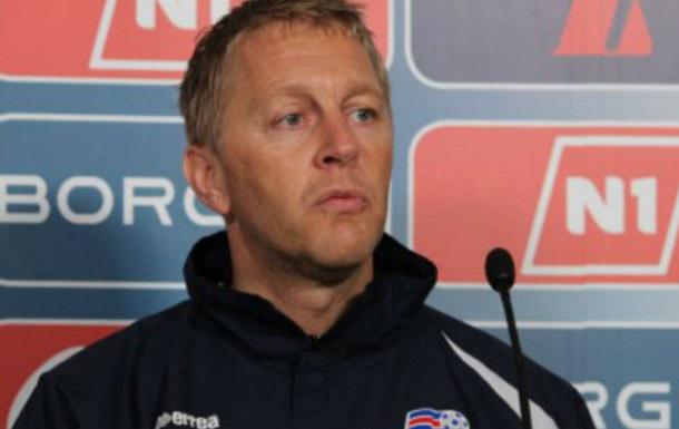 Хадльгримссон: мы разочарованы ничьей с Венгрией