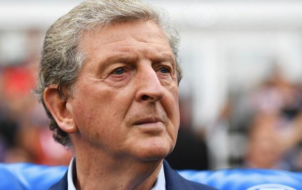 Ходжсон покинет сборную Англии, если она не доберется до полуфинала