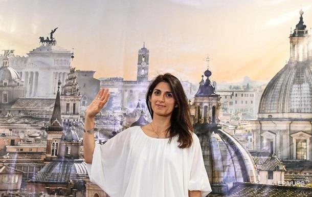Экзит-поллы: мэром Рима впервые стала женщина