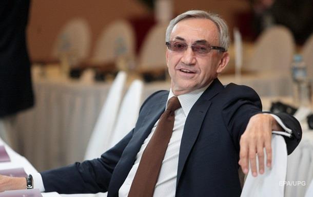 Сербский олигарх получил тюремный срок