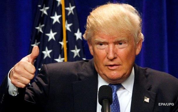 Победа Трампа угрожает экономике США - Moody s