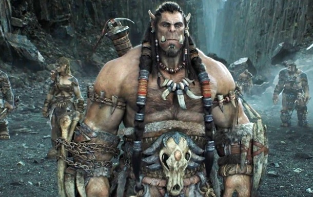 Warcraft стал самым кассовым из фильмов по игре