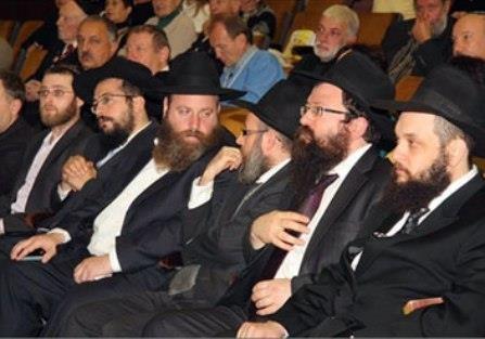 Іудеї виявились більш рішучими в українському питанні, ніж президент