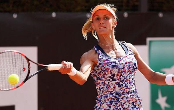 Истборн (WTA). Цуренко успешно проходит первый круг