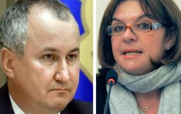 Н.Гуле признала, у украинских спецслужб есть чему поучиться!
