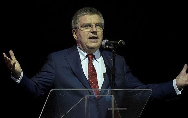 МОК допустив російських легкоатлетів до ОІ 2016