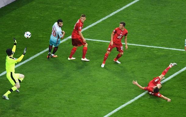 Турция обыгрывает Чехию и не пускает ее в плей-офф