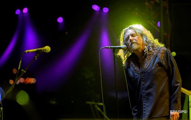Роберт Плант из Led Zeppelin рассказал о потере памяти