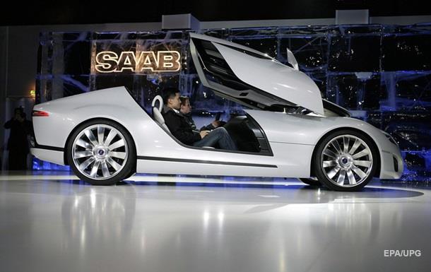 Автомобильная марка Saab ушла в историю