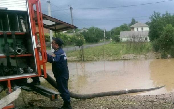 В Україні без світла залишаються понад 150 сіл