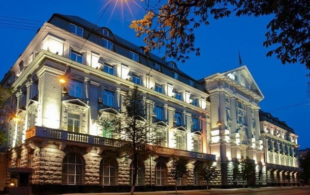ФСБ пыталась завербовать работника посольства Украины - СБУ