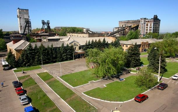 На шахте имени Дзержинского погиб горняк
